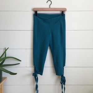 Free People leggings yoga pants run fp movement